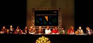 seminário snc